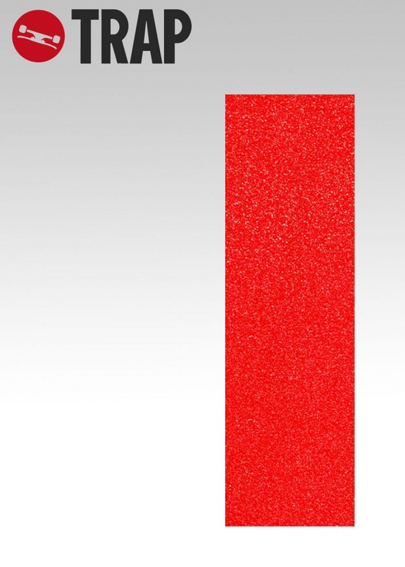TRAP Griptape - RED
