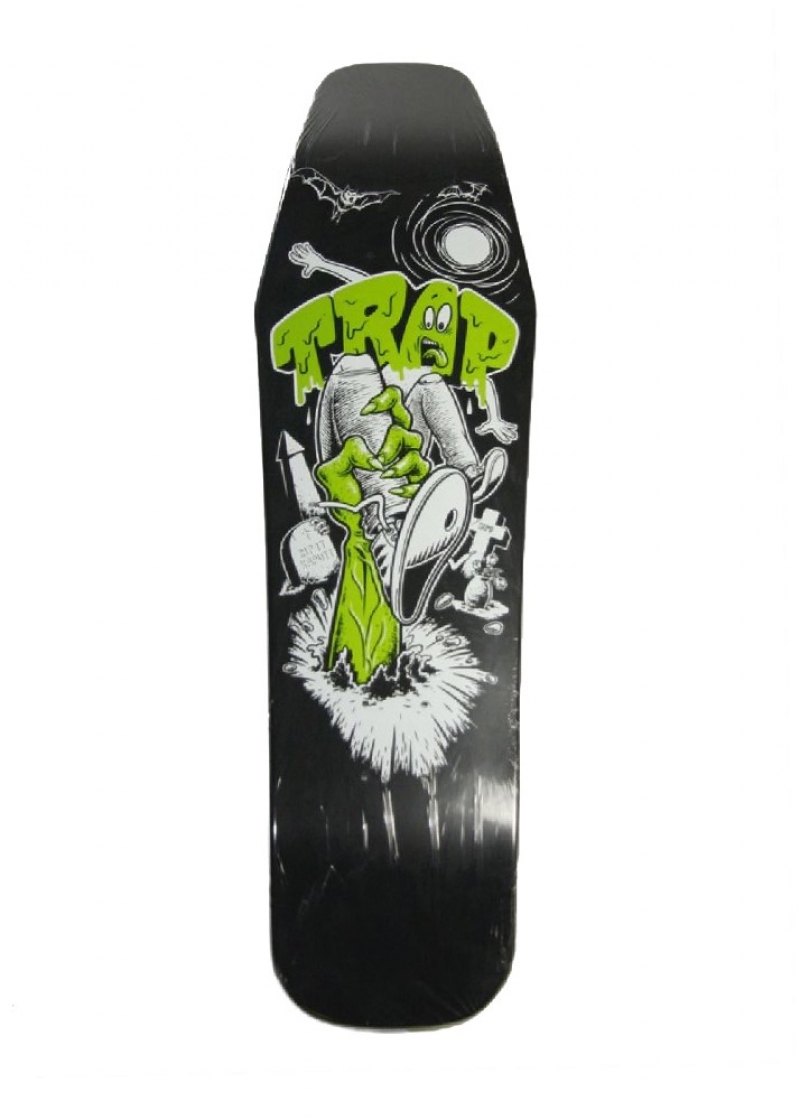 Trap Deck Coffin Sarg 8.5 Inch Inch