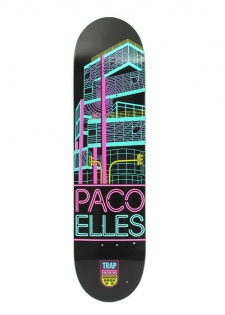 TRAP PE City Series Deck